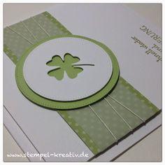 Stempel-Kreativ.de - Kreativ Karten gestalten: Gute Besserung ...