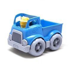 Have you seen this in our store: Green Toys Pick U... Check it out right here! http://www.littleearthnest.com.au/products/green-toys-pick-up-truck?utm_campaign=social_autopilot&utm_source=pin&utm_medium=pin