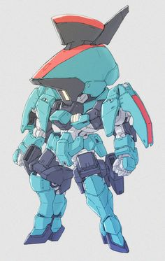 今日の役立たず 3d Character, Character Design, Zbrush, Gundam Iron Blooded Orphans, Robot Illustration, Space Fantasy, Robot Girl, Sci Fi Armor, Gundam Art