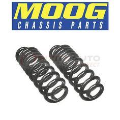Moog Set Of 2 Upper /& 2 Lower Ball Joints Fits 1983 Chevrolet K20
