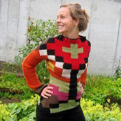 Books Archives - Icelandic Knitter - Hélène Magnússon