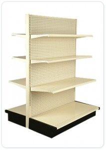 19 best gondola shelving images gondola shelving store shelving rh pinterest com cigarette shelves for stores glass shelves for stores