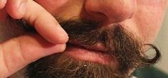 Movember Mustaching Tips: How to Grow, Curl, and Care for a Handlebar « Steampunk R&D