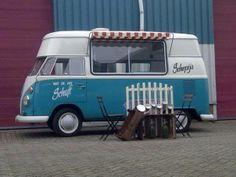 Schepijs Bus