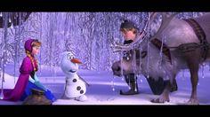 Ľadové kráľovstvo / Frozen /Ledové království online film (2013) - Pozeraj online film zdarma