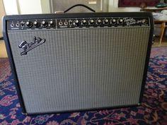 Fender-Twin-Reverb-65-Reissue-2X12-Guitar-Tube-Amp