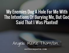 I am coming out of this - PhotoQuotes - Authorsquote