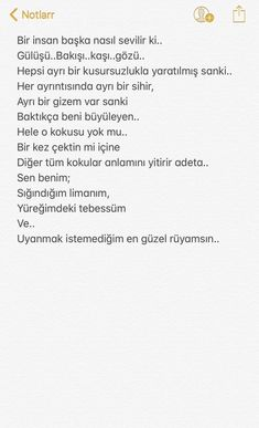 Love Words, Beautiful Words, True Quotes, Best Quotes, Learn Turkish Language, Sad Stories, Positive Words, Karma, Love Story