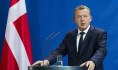 THE prime minister of Denmark said his minority government is willing to risk…