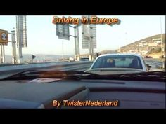 Driving in Europe || TNL