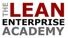 Lean Enterprise Academy UK