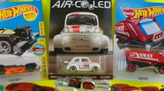 Surpise Sorpresa Surpresa DIE CASTS HOT WHEELS REVIEW BY FUNTOYCOLLECTION