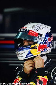 Vettel (Yeongam 2012) - Side