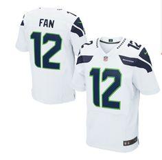 Seattle Seahawks  12 FAN Limited Jersey Seattle Seahawks 940c1acec
