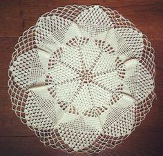 Napperon #homemade #handmade  #indoor #lifestyle