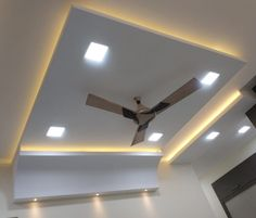 Best and cool false ceiling design ideas Fall Ceiling Designs Bedroom, Office Ceiling Design, Gypsum Ceiling Design, House Ceiling Design, Ceiling Design Living Room, Bedroom False Ceiling Design, Bedroom Bed Design, Tv Wall Design, Modern Bedroom