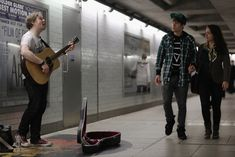 9 Things You Didn't Know About Busking-Busking Requirements