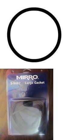 Mirro Pressure Cooker Gasket S-9882 Replacement Pressure Cooker Gasket NEW