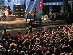 Iggy & The Stooges -Exit Festival 2004    SET LIST:  Loose -  Down on the Street -  1969 -  I Wanna Be Your Dog -  T.V. Eye -  Dirt -  Real Cool Time -  No Fun -  1970   Fun House   Skull Ring   Dead Rock Star   Little Electric Chair   Not Right   I Wanna Be Your Dog