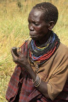 Ethnic minority in Uganda