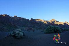 Las Cañadas  #tenerife #landscapephotography #hikingtenerife #canarias #tenerifesenderos #senderismo #trekking #hiking #hike #sky #nature #outdoor
