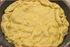 Φύλλο γιαουρτιού για πίτες (με έναν διαφορετικό τρόπο ανοίγματος) - Daddy-Cool.gr