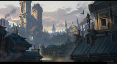 ArtStation - Assassin, G liulian
