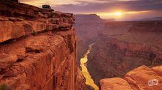 Opmerkelijk | De 20 mooiste plekken om te genieten van een zonsondergang