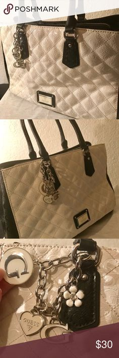 Guess Purse Gently used Guess Purse ... Guess Bags Shoulder Bags