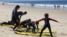 Lisbon Family Activities & Attractions   Four Seasons Hotel Ritz Surfing
