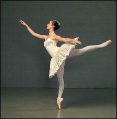 Lucy Green. #Ballet_beautie #sur_les_pointes *Ballet_beautie, sur les pointes !*