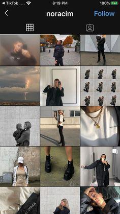 Best Instagram Feeds, Instagram Feed Ideas Posts, Instagram Feed Layout, Instagram Life, Instagram Story Ideas, Insta Photo Ideas, Photo Editing, Photos, Aesthetics