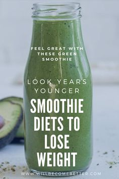 Cleanse Your Body And Lose 10 Pounds In 10 Days With This Green Smoothie Recipe How to lose 10 pounds in 10 days with this green smoothie Smoothie for weight loss fat burning Lose Belly Fat With This Green Smoothie In 10 Days Detox Smoothie Recipes for a Fast Weight Loss
