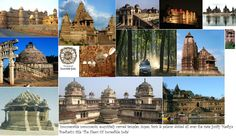 The heart of Incredible India