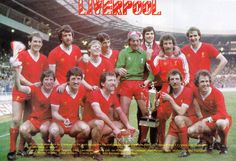 ♠ The History of Liverpool FC in pictures - Team Liverpool Anfield, Liverpool Fans, Liverpool Football Club, Premier League Soccer, E Sport, You'll Never Walk Alone, English Premier League, Football Pictures, Cycling