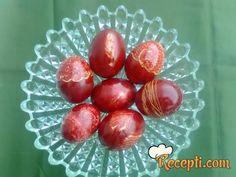 Farbana uskršnja jaja