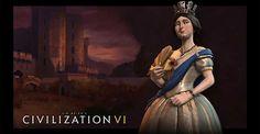 Sid Meier's Civilization VI: La Reine Victoria à la tête de l'Angleterre - 2K et Firaxis Games révèlent aujourd'hui que la Reine Victoria sera à la tête de l'Angleterre dans Sid Meier's Civilization VI, disponible le 21 octobre 2016 sur Windows PC. Reine du Royaume-Uni...