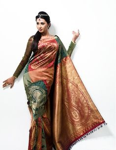 bc0faca8c 15 Most Beautiful Nalli Sarees Collection with Images