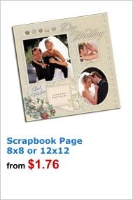 Walmart Digital Photo Center : Wedding Gifts