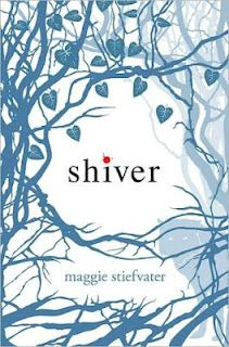 Love it! Shiver.