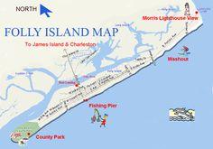 Charleston South Carolina Beach Google Search