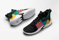 0dab98fa7df Jordan Why Not Zer0.2 BHM Release Date Black History Month, Basketball  Shoes,