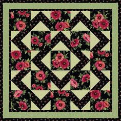 We want to be your online source for all things related to quilting. If you are looking for Quilt Patterns, Quilt Kits or Quilt Fabric, you have arrived! Big Block Quilts, Lap Quilts, Panel Quilts, Mini Quilts, Large Print Quilt Blocks, Scrap Quilt Patterns, Beginner Quilt Patterns, Pattern Blocks, Half Square Triangle Quilts