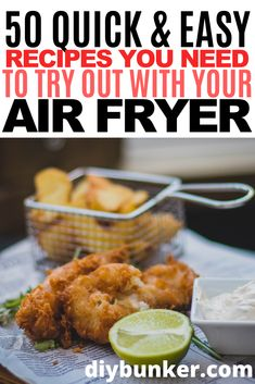 Best Air Fryer Recipes for Breakfast, Lunch and Dinner Air Fryer Recipes Easy, Oven Recipes, Meal Recipes, Healthy Recipes, Low Food Map Diet, Cheap Air Fryer, Healthy Foods To Eat, Healthy Eating, Air Frier Recipes