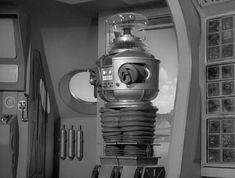 B-9 ROBOT PHOTO GALLERY #04