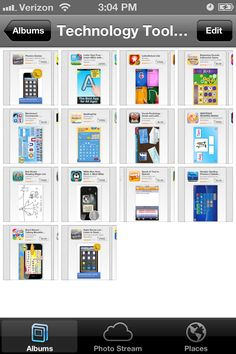 Great Iphone/Ipad apps approved by IDA. Great resource for Augustine tutors.