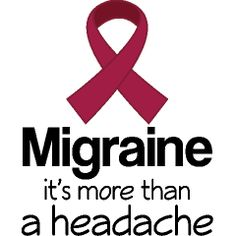 Migraine Awareness | Ribbons Of Awareness T-shirts and Gifts - I Agree - Some Headaches NEVER Seem To Go Away - (JL)