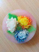 Letní plněná paprika | Mimibazar.cz Floral, Flowers, Jewelry, Red Peppers, Florals, Jewlery, Jewels, Jewerly, Jewelery