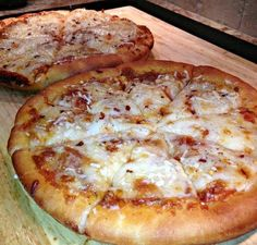 photo of Pizza Hut Original Pan Pizza