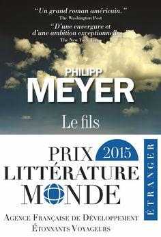 Amazon.fr - Le Fils - Philipp Meyer, Sarah Gurcel - Livres